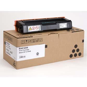 Ricoh originální toner 406479, black, 6500str., Ricoh SP C310, C311, C312, SP C2