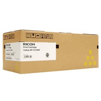 Ricoh originální toner 406482, yellow, 6000str., Ricoh SP C310, C311, C312, SP C