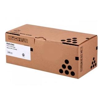 Ricoh originální toner 406348, black, 2500str., low capacity, Ricoh SP C310, C31