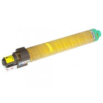 Ricoh originální toner 820009, 884202, yellow, Ricoh SP C811DN