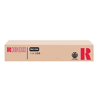 Ricoh originální toner 888117, magenta, 10000str., Typ 110, Ricoh Aficio CL-5000