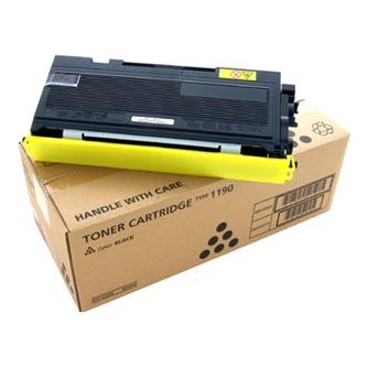 Ricoh originální toner 431013, black, Typ 1190, Ricoh Fax 1190
