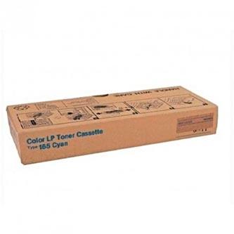 Ricoh originální toner 402445, cyan, 6000str., Typ 165, high capacity, Ricoh Aficio 3500N, DN