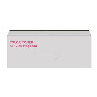 Ricoh originální toner 400992, magenta, 6000str., Typ 204, Ricoh Aficio AP 204