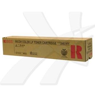 Ricoh originální toner 888312, black, 15000str., Typ 245, high capacity, Ricoh A