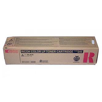 Ricoh originální toner 888280, black, 5000str., Typ 245, Ricoh Aficio CL-4000, H