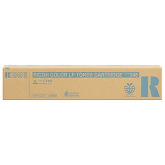 Ricoh originální toner 888283, cyan, 5000str., Typ 245, Ricoh Aficio CL-4000, HD