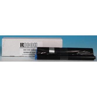 Ricoh originální ink páska 920616, black, 300str., Typ 500, Ricoh Fax 570, 580