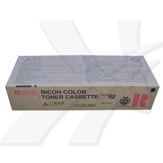 Ricoh originální toner 888344, black, 24000str., Typ R2, Ricoh Aficio 3228C, 323