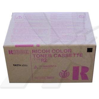Ricoh originální toner 888346, magenta, 10000str., Typ R2, Ricoh Aficio 3228C, 3