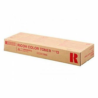 Ricoh originální toner 888485, magenta, 17000str., Typ T2, Ricoh Aficio 3224C, 3