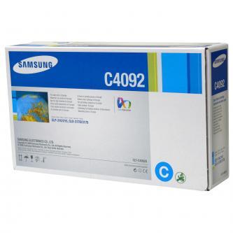 Samsung toner bar CLT-C4092S pro CLP-310/15 cyan - 1000str.