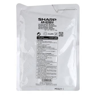 Sharp originální developer AR-620DV, 250000str., Sharp ARM550U, ARM620U, ARM700U