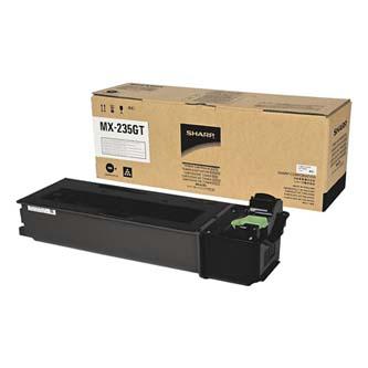 Sharp originální toner MX-235GT, black, 16000str., Sharp AR 5618, 5618N, 5620, 5620N