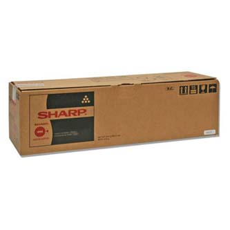 Sharp originální toner MX-23GTBA, black, 18000str., Sharp MX-2010U, MX-2310U