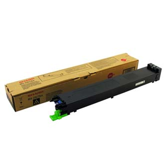 Sharp originální toner MX-31GTBA, black, 18000str., Sharp MX-2301N, MX-2600N, MX-3100