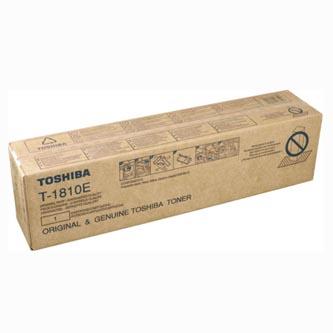 Toshiba originální toner T1810E, black, 5900str., 6AJ00000061, 6AJ00000214, Toshiba e-Studio 181, 182, 211, 212, 242, O