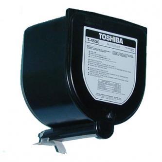 Toshiba originální toner T4550, black, 16500str., Toshiba 3550, 4550, 550g, O