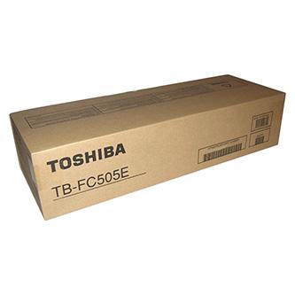 Toshiba originální odpadní nádobka TB-FC505E, 6LK49015000, E-STUDIO 4555, 5055, 3055, 2555