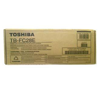 Toshiba originální odpadní nádobka TBFC28E, 6AG00002039, e-Studio 2820c, 3520c, 4520c, 2540C