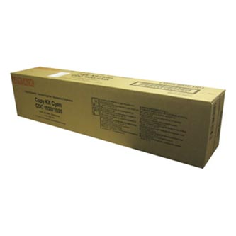 Utax originální toner 653010010, black, 25000str., 653011010, Utax CDC 1930, 1935, TA DC C2930, C2935, O