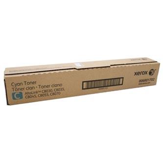Xerox originální toner 006R01702, cyan, 15000str., Xerox AltaLink C8030,C8035,C8045,C8055,C8070