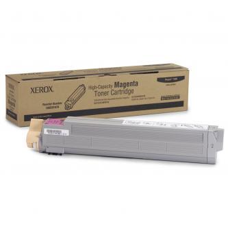 Xerox Toner Magenta pro Phaser 7400 (18 str)