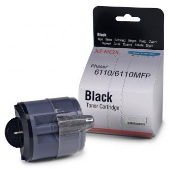Xerox Toner Black pro Phaser 6110/MFP 6110 (2 str)