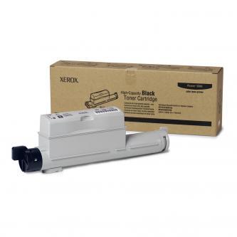 Xerox originální toner 106R01221, black, 18000str., Xerox Phaser 6360, O