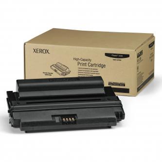 Xerox Toner Black pro Phaser 3428 (8 str)
