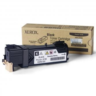 Xerox originální toner 106R01284, yellow, 2000str., Xerox Phaser 6130