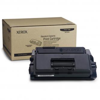 Xerox originální toner 106R01370, black, 7000str., Xerox Phaser 3600, O