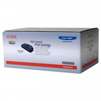 Xerox Toner Black pro Phaser 3100MFP (4 str)