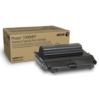Xerox Toner Black pro WC3300 (4 str)