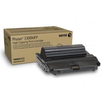 Xerox Toner Black pro WC3300 (8 str)