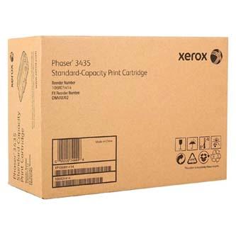 Xerox Toner Black pro Phaser 3435 (4 str)