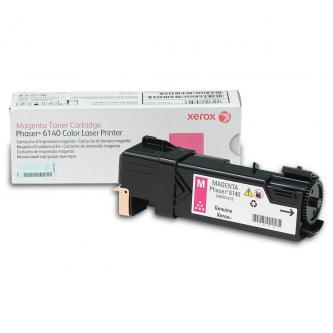Xerox Toner Magenta pro Phaser 6140 (2 str)