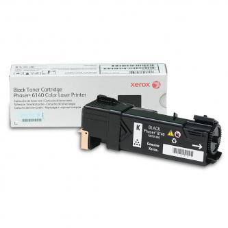 Xerox Toner Black pro Phaser 6140 (2.600 str)