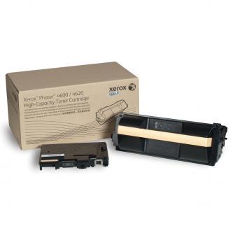 Xerox Toner Black pro Phaser 4600/4620 High capacity (310 str) DMO