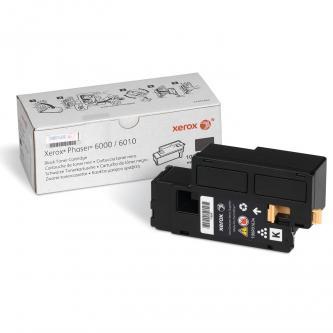 Xerox Toner Black pro Phaser 6000/6010/6015 (2 str)