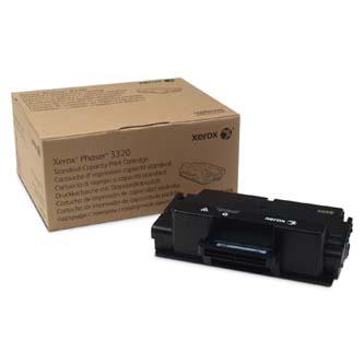 Xerox originální toner 106R02304, black, 5000str., Xerox Phaser 3320