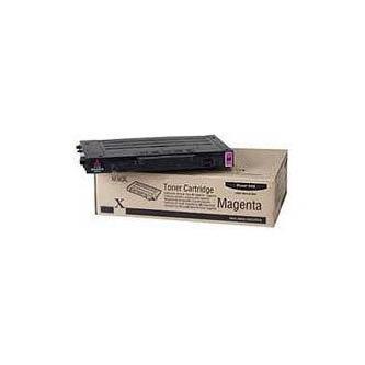 Xerox originální toner 106R00677, magenta, 2000str., Xerox Phaser 6100