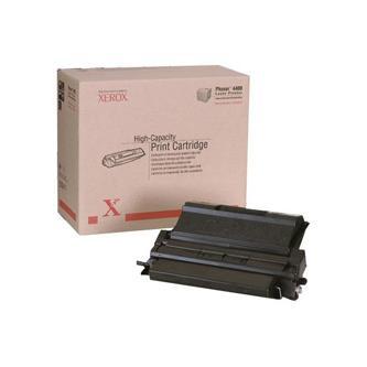 Xerox originální toner 106R00679, black, 3000str., Xerox Phaser 6100