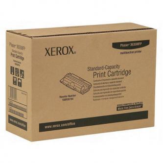Xerox Toner Black pro Phaser 3635MFP (5 str)