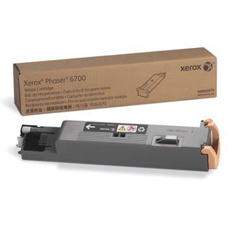Xerox originální odpadní nádobka 108R00975, Phaser 6700, 25000str.