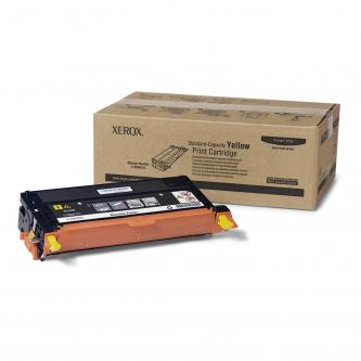 Xerox Toner Yellow pro Phaser 6180 (2 str)