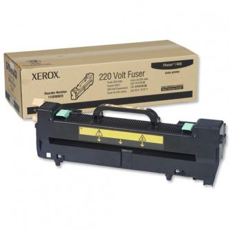 Xerox originální fuser 115R00038, 80000str., Xerox Phaser 7400