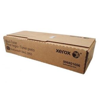 Xerox originální toner 006R01606, black, 62000 (2x31000)str., Xerox Xe, rox WorkCentre 5945, 5955, 2ks