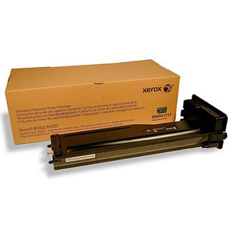Xerox originální toner 006R01731, black, 13700str., Xerox B1022, B1025
