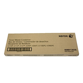 Xerox originální odpadní nádobka 008R13036, WC Pro 4112, 4590, 4110, D125, D136, 100000str.